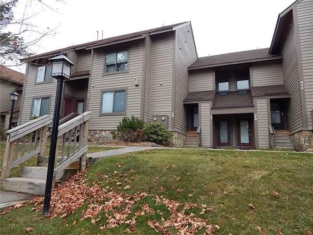 O8 Sunridge Rd, Seven Springs Resort, PA 15622 (MLS #1427181) :: Broadview Realty