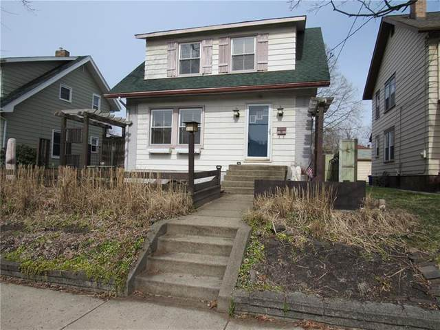 1530 Corporation St, Beaver, PA 15009 (MLS #1427283) :: RE/MAX Real Estate Solutions