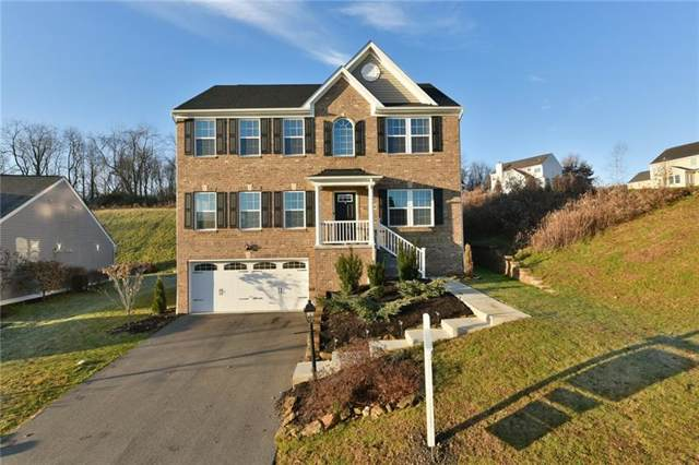 250 Estates Dr, Richland, PA 15044 (MLS #1427316) :: RE/MAX Real Estate Solutions