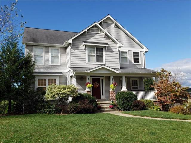 1845 Madison Drive, Moon/Crescent Twp, PA 15108 (MLS #1427601) :: RE/MAX Real Estate Solutions