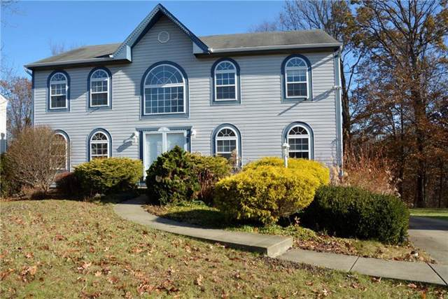 4912 Meadowcrest, Hampton, PA 15101 (MLS #1427845) :: Broadview Realty