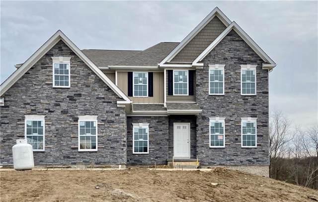 214 Stoneridge Lane, Adams Twp, PA 16046 (MLS #1427969) :: Broadview Realty