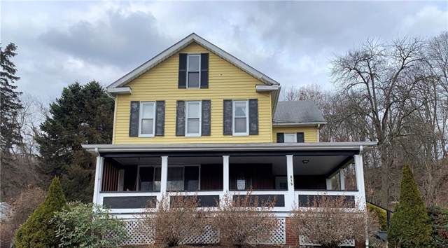 215 Meadow St, Cheswick, PA 15024 (MLS #1428705) :: RE/MAX Real Estate Solutions