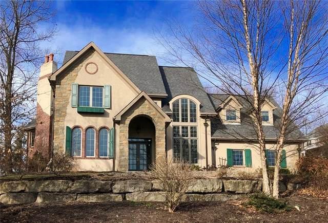 229 Laurel Oak Drive, Ohio Twp, PA 15143 (MLS #1428821) :: Dave Tumpa Team