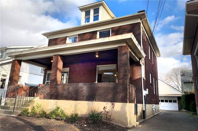 112 Virginia Ave, Aspinwall, PA 15215 (MLS #1428916) :: Broadview Realty