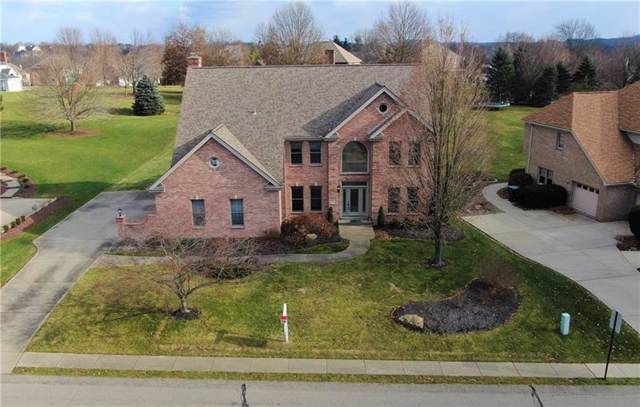 178 Pinehurst Drive, Cranberry Twp, PA 16066 (MLS #1428970) :: Broadview Realty