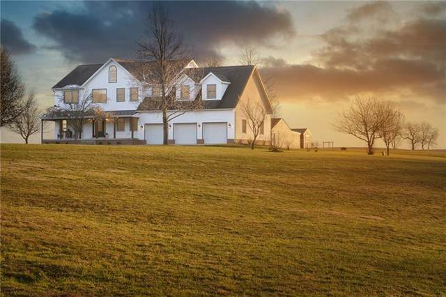 244 Cherry Hill Road, Little Beaver Twp, PA 16120 (MLS #1429190) :: RE/MAX Real Estate Solutions