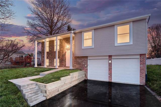 423 Anna Marie Drive, Cranberry Twp, PA 16066 (MLS #1429302) :: Broadview Realty