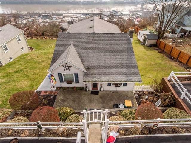 752 Parkview Blvd, O'hara, PA 15215 (MLS #1429588) :: RE/MAX Real Estate Solutions