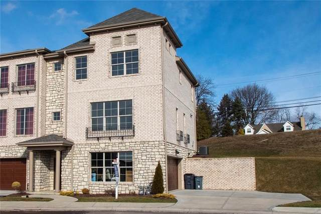 251 Lucca Lane, Upper St. Clair, PA 15241 (MLS #1431265) :: Dave Tumpa Team
