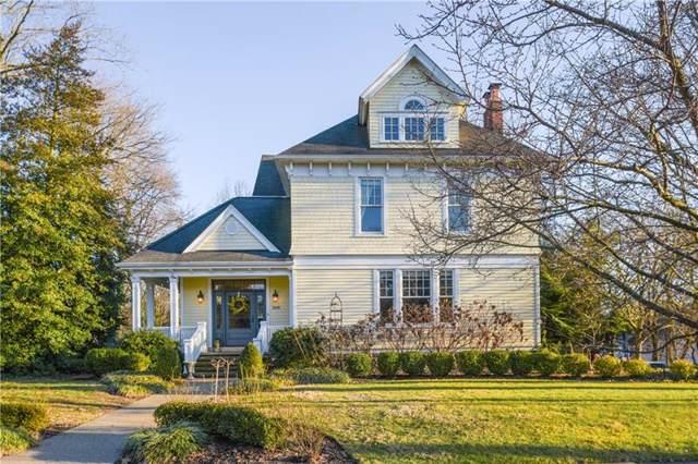 306 Grant Street, Sewickley, PA 15143 (MLS #1431298) :: Broadview Realty