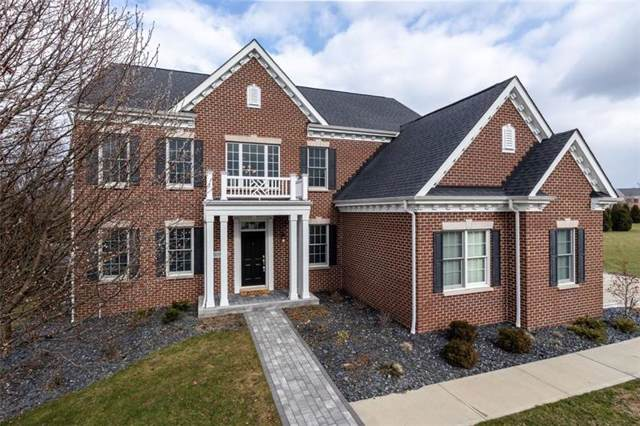 209 Stonecrest Ct, Pine Twp - Nal, PA 15044 (MLS #1431628) :: Broadview Realty