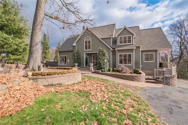 152 Farmington Place, Hempfield Twp - Wml, PA 15601 (MLS #1431864) :: Broadview Realty