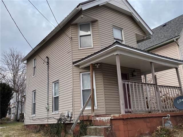 364 Ellsworth St, Sharon, PA 16146 (MLS #1432112) :: Dave Tumpa Team