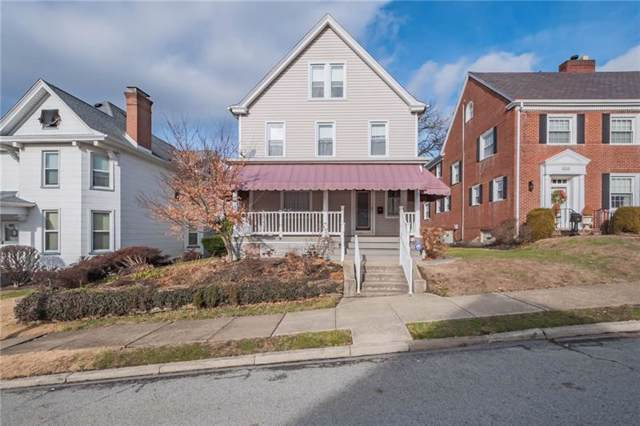714 Weldon, Latrobe, PA 15650 (MLS #1432761) :: RE/MAX Real Estate Solutions