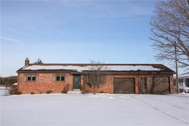 504 Mohawk Cir, Indian Lake Boro, PA 15563 (MLS #1432917) :: RE/MAX Real Estate Solutions