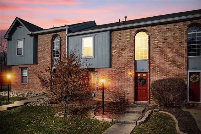1602 Timberglen Dr, North Fayette, PA 15126 (MLS #1433144) :: RE/MAX Real Estate Solutions