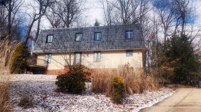 117 Walnut Ridge Dr, Indiana Twp - Nal, PA 15238 (MLS #1433164) :: Dave Tumpa Team