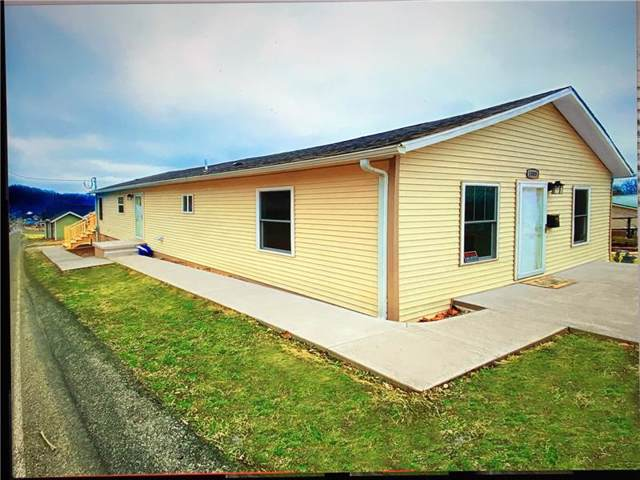1000 Ewing Street, Canton Twp, PA 15301 (MLS #1434166) :: RE/MAX Real Estate Solutions