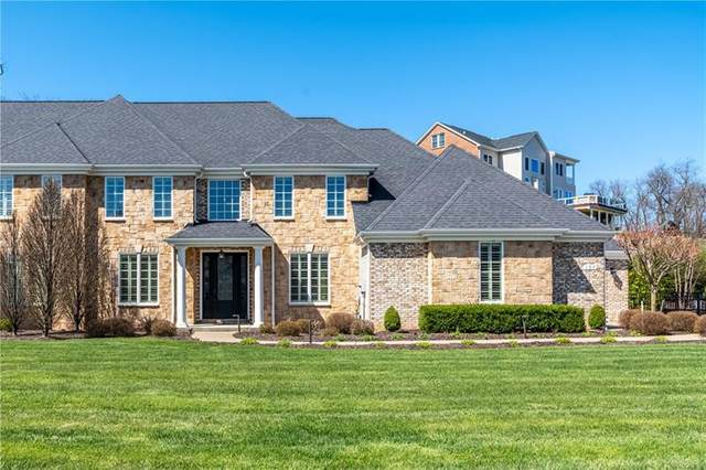 107 Chancellor Ct., Adams Twp, PA 16046 (MLS #1434293) :: RE/MAX Real Estate Solutions