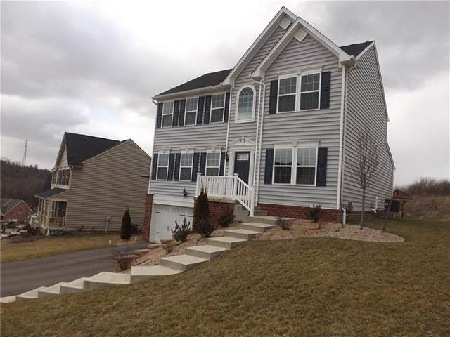 129 Saddle Ridge Dr, North Fayette, PA 15071 (MLS #1434464) :: RE/MAX Real Estate Solutions