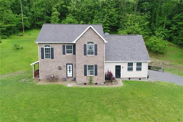 569 Leeper Rd, Georgetown, PA 15043 (MLS #1434742) :: RE/MAX Real Estate Solutions