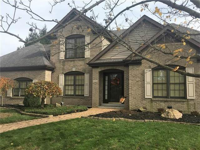 301 Pine Valley Dr, South Fayette, PA 15017 (MLS #1434884) :: Dave Tumpa Team
