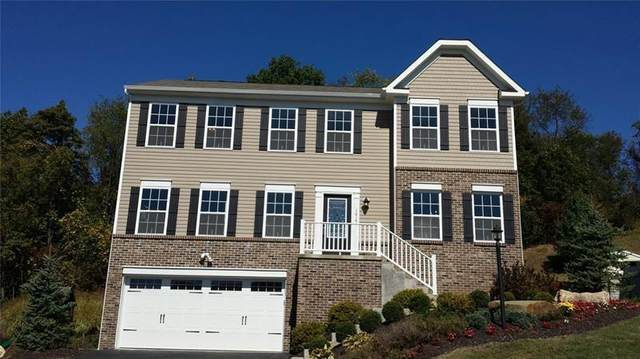 183 Aspen, Brighton Twp, PA 15009 (MLS #1435801) :: Dave Tumpa Team