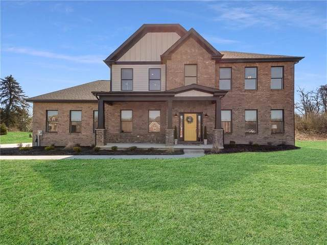 105 Field Brook Ln, Richland, PA 15044 (MLS #1436698) :: Broadview Realty