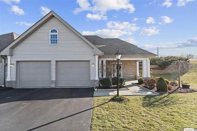 271 Hytyre Farms Drive, West Deer, PA 15044 (MLS #1436715) :: Broadview Realty
