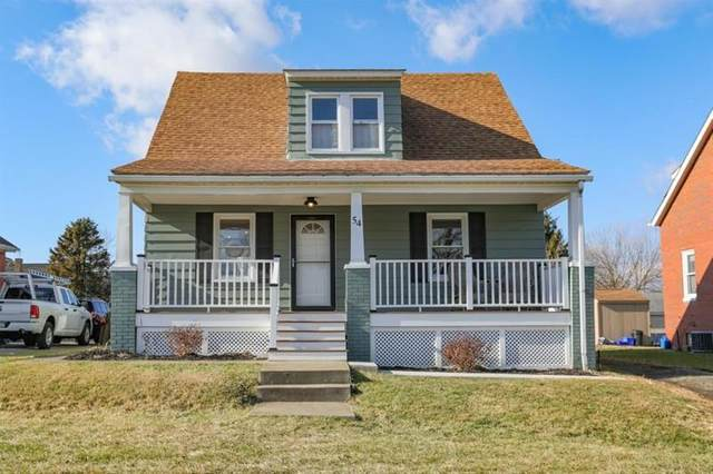 54 Guy St, Aliquippa, PA 15001 (MLS #1436813) :: RE/MAX Real Estate Solutions