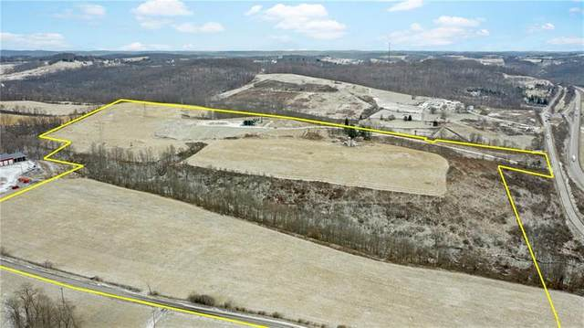 00 W Route 40, Donegal Twp - Wsh, PA 15323 (MLS #1437453) :: Dave Tumpa Team
