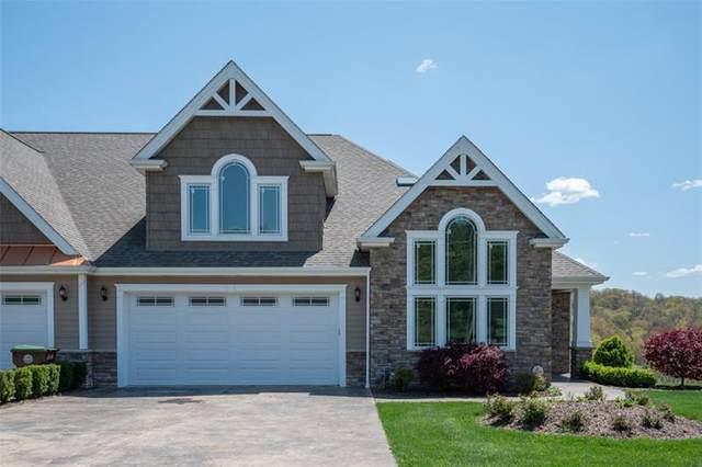 3551 Wiestertown Road, Murrysville, PA 15632 (MLS #1437492) :: Broadview Realty