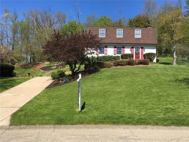 5113 Meadowridge Lane, Hampton, PA 15044 (MLS #1437936) :: Dave Tumpa Team