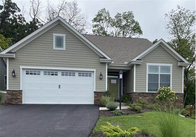 659 Shortline Court, Pine Twp - Nal, PA 15090 (MLS #1438003) :: RE/MAX Real Estate Solutions