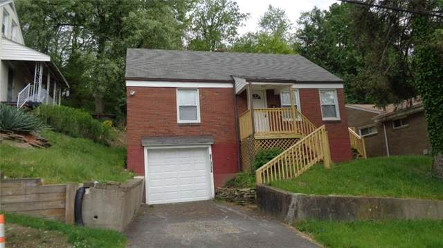 9 Fischer Ave, Shaler, PA 15223 (MLS #1438030) :: RE/MAX Real Estate Solutions