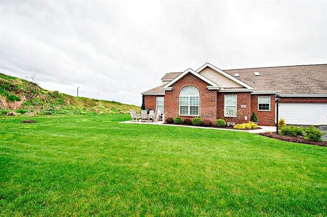 127 Shelton Place Dr, Connoquenessing Boro, PA 16033 (MLS #1438933) :: Broadview Realty
