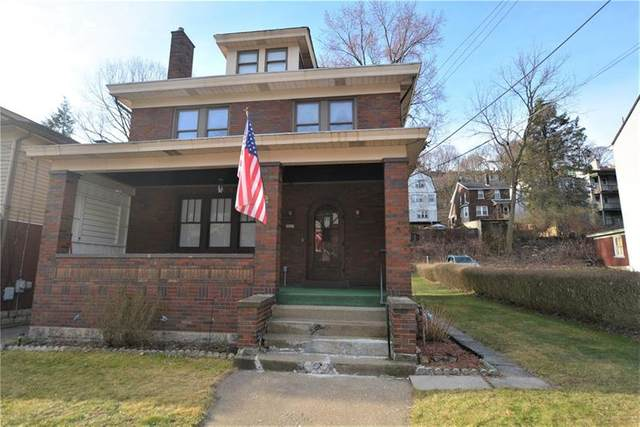3647 Baytree St, Perry Hilltop, PA 15214 (MLS #1440333) :: RE/MAX Real Estate Solutions