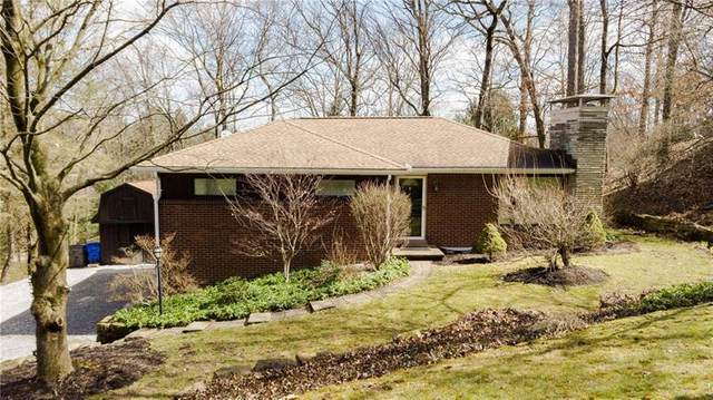 312 Forestwood Dr, Richland, PA 15044 (MLS #1441169) :: Dave Tumpa Team