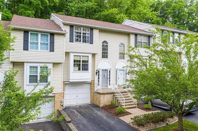 640 Newport Dr, Penn Hills, PA 15235 (MLS #1441501) :: Broadview Realty