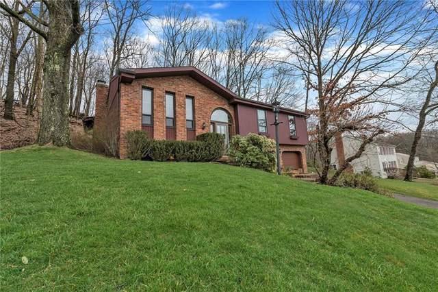 4549 Sylvan Dr, Hampton, PA 15101 (MLS #1441958) :: Broadview Realty