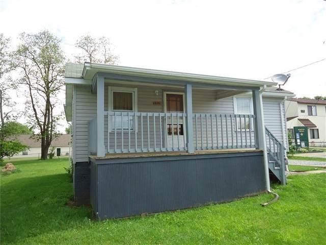 319 Maple Street, Mt. Pleasant Twp - WML, PA 15666 (MLS #1442495) :: Dave Tumpa Team