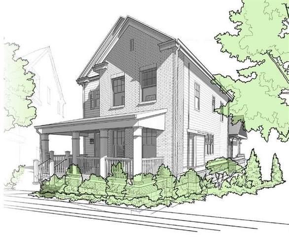 8 Allegheny Avenue Lot #307, Oakmont, PA 15139 (MLS #1442757) :: Dave Tumpa Team