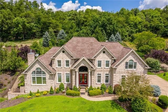 504 Salem Heights Drive., Pine Twp - Nal, PA 15044 (MLS #1442831) :: Broadview Realty