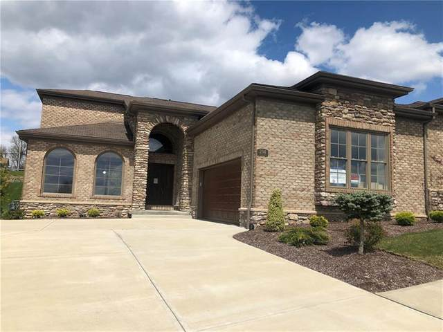 204 Lucca Lane, Upper St. Clair, PA 15241 (MLS #1443168) :: Broadview Realty