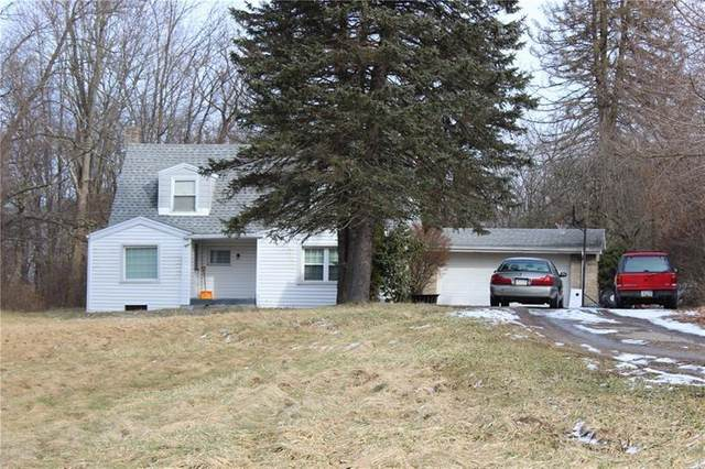3276 Brodhead Rd, Center Twp - Bea, PA 15001 (MLS #1443241) :: RE/MAX Real Estate Solutions