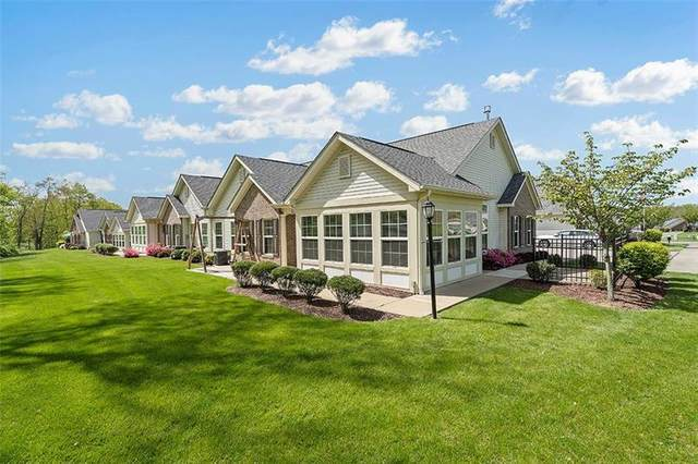 2034 Sonoma Valley Dr, Connoquenessing Twp, PA 16053 (MLS #1443348) :: Dave Tumpa Team