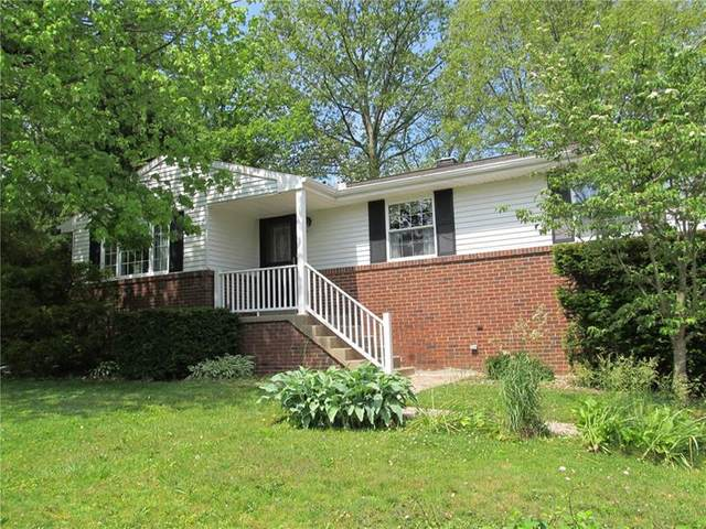 3126 Attleboro Pl, Unity  Twp, PA 15601 (MLS #1443571) :: RE/MAX Real Estate Solutions