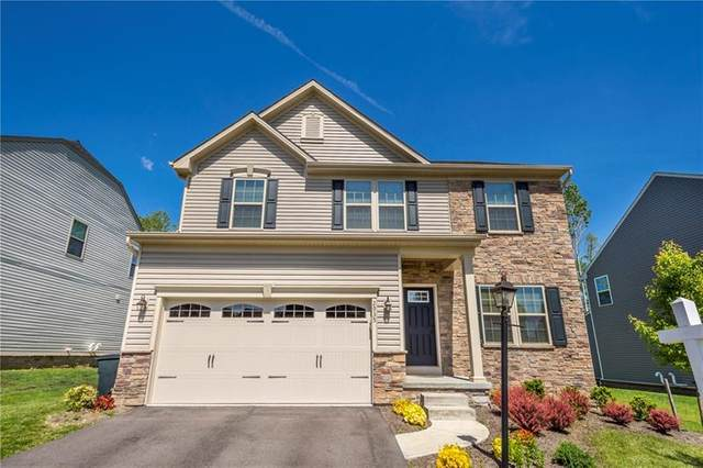 2935 Pinnacle Drive, South Fayette, PA 15057 (MLS #1444094) :: RE/MAX Real Estate Solutions