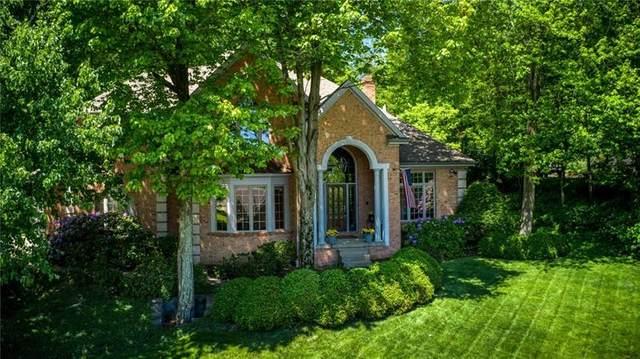 1335 Princeton Pl, Marshall, PA 15090 (MLS #1444512) :: Broadview Realty
